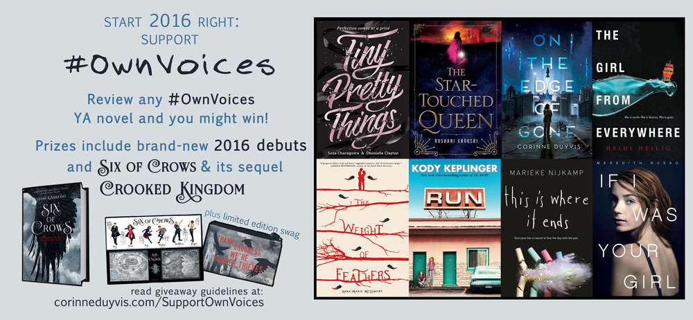 ownvoices