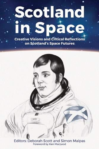 Scotland in Space